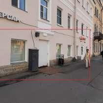 Сдам в аренду помещение в городе Ломоносов 284,7 кв. м, в Санкт-Петербурге