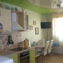 2-х комнатная Квартира с ремонтом, в Тюмени
