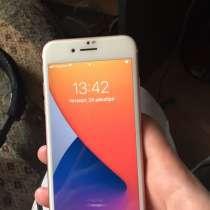 IPhone 7 128gb в идеальном состоянии интересует обмен на 8, в Хабаровске