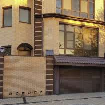 Продам жилой дом 320 м2 с участком 4.5 сот, Еременко ул, в Ростове-на-Дону