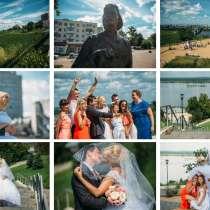 Фотограф на свадьбу, в Нижнем Новгороде