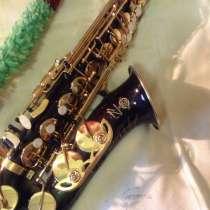 Винтажный черный альт саксофон Henri Selmer Paris, в г.Могилёв