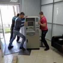 Перевозки пианино, сейфов и банкоматов, в Рязани