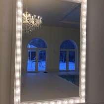 Зеркала для дома и салона, в Краснодаре