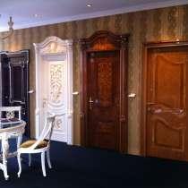 Продам эксклюзивные итальянские двери и портал, в Санкт-Петербурге