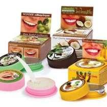 Зубная паста из Thailand, в Симферополе