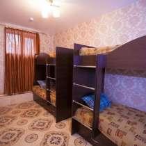 Недорогой и уютный хостел Барнаула с феном, в Барнауле