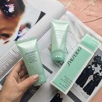 Пилинг для лица Shiseido Green Tea Шисейдо «Зеленый чай», в Ростове-на-Дону