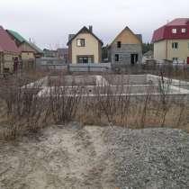 Участок (ИЖС) СОТ Надежда, в Ханты-Мансийске