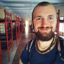 Максим, 24 года, хочет найти новых друзей, в г.Джакарта