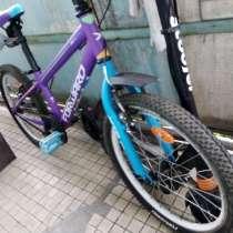 Продам подростковый велосипед в и длядеале, цена 6т. р(торг), в Люберцы