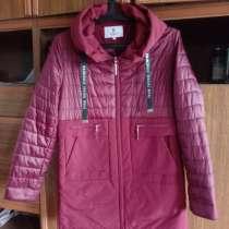 Продам женскую куртку весна -осень, в Волжский