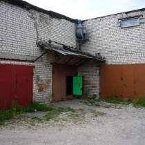 Аренда помещения 2-х этажного бокса, в Дзержинске