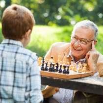Тренер по шахматам онлайн, в г.Мадрид