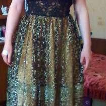 вечернее платье, в Самаре