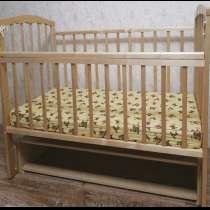 Кроватка детская, в Пензе