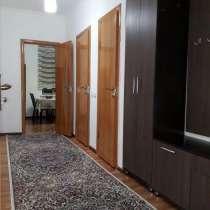 Двухкомнатная квартира в Оше, в г.Ош