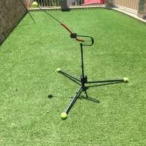Тренажёр для отработки ударов. Большой теннис, в г.Аликанте