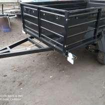 Одноосный прицеп Днепр-210 от завода-производителя!, в г.Херсон