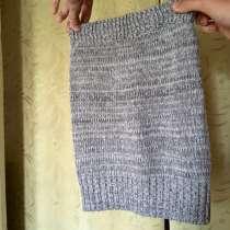 Вязанная юбка, в Аткарске
