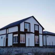 Продам дом в Борисовке 150 кв. м 5500000, в Новороссийске
