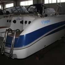 Купить лодку (катер) Vympel 5400 Fisher, в Мурманске
