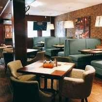 Мебель для баров, кафе и ресторанов, в Москве