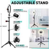 Sell Ring Light with Tripod Stand, в г.Texas City