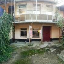 Квартира в центре на ул. Долгоруковская (К. Либнехта), в Симферополе
