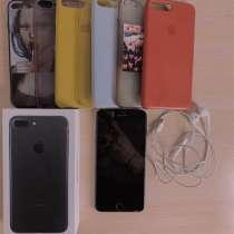 Iphone 7 plus, в Бийске