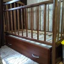 Кроватка детская, в Нижнем Новгороде