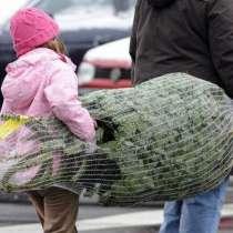 Сетка для упаковки елок, в Краснодаре