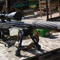 Глушители для оружия STEEL — все калибры и резьбы, в г.Кишинёв