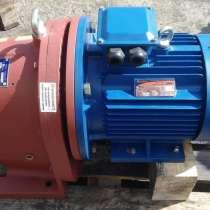 Мотор-редуктор 4МЦ2С-125 -56, в Барнауле