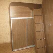 Кровать - шкаф-купе, в Кирове