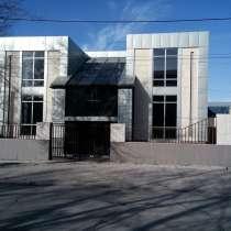 Дорогие Друзья! Продается Коммерческое здание завершённое по, в г.Бишкек