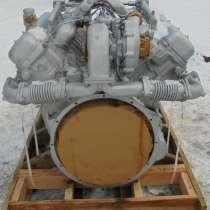 Двигатель ЯМЗ 238ДЕ2-2 с Гос резерва, в г.Петропавловск