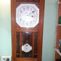Часы антикварные ПАВЕЛ БУРЕ, в Москве