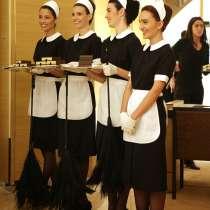 Уборщица номеров отеля/ горничная, в Санкт-Петербурге