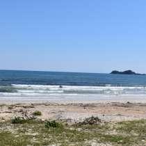 Участок напротив прекрасного пляжа Хриси Амудия на продажу, в г.Thasos