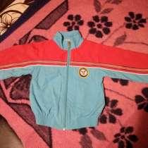 Продаю куртку ветровку детскую на 3 года недорого, в Ставрополе