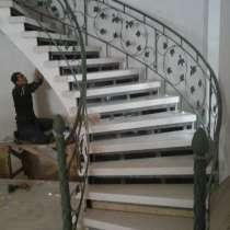 Лестницы, в Казани