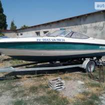 Продам катер Stingray 2001 г. Евпатория, в Евпатории