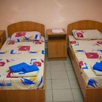 Бронирование мини-гостиницы с бесплатным завтраком в Барнаул, в Барнауле