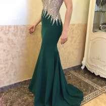 Платье, в Куровском