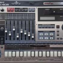 Roland MC-808 секвенсор грувбокс, в Санкт-Петербурге