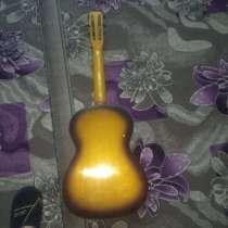 Гитара СССР, в Дмитрове