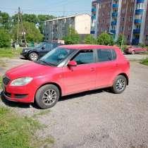 Продам школу фабиа, в Новокузнецке
