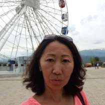 Айнура Хусаинова, 43 года, хочет пообщаться, в г.Семей