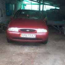 Продаю форд фиеста, в г.Бишкек